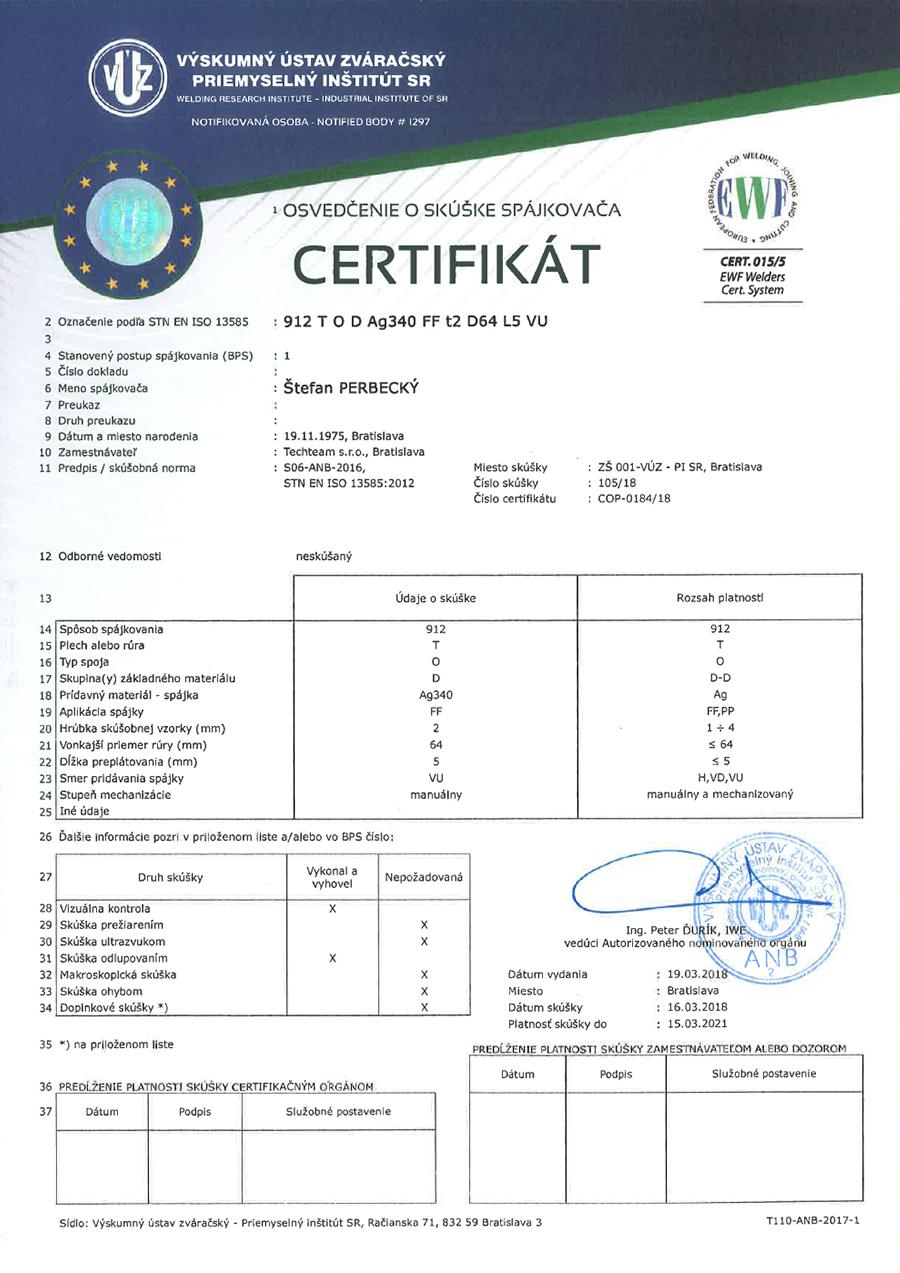 vzorka dátumu stránky profilu